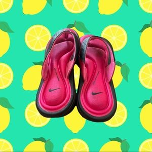 NIKE Comfort footbed Flip Flops with extra support
